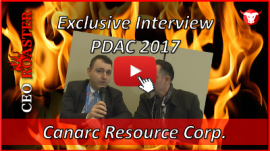 Canarc_PDAC_2017_CEO_400x225