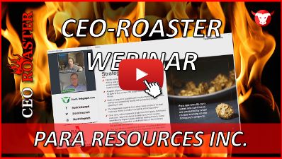 CEO-Roaster PBR Para Resources Inc Geoff Hampson Michael Adams 400×225
