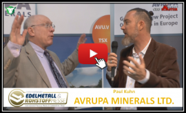 Thumb_400x224_AVU Avrupa Minerals Ltd Precious Metals Convention Munich 2017 Paul Kuhn Michael Adams