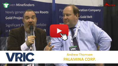 CEO-Roaster VRIC 2018 PA Palamina Corp Andrew Thomson Michael Adams 400×225
