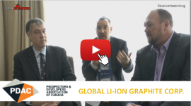 CEO-Roaster PDAC 2018 LION Global Li-Ion Graphite Corp Sam Malin John Roozendaal Michael Adams-400×225
