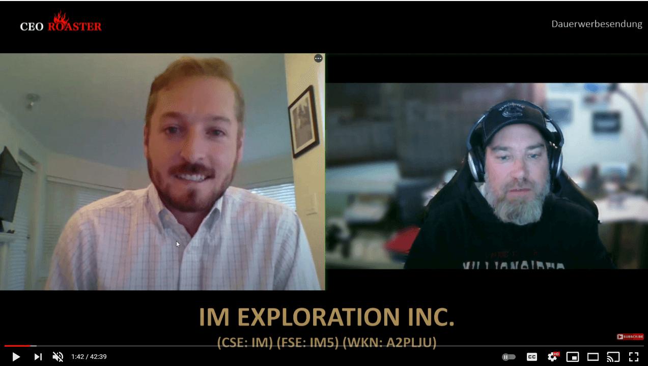 CEO-Roaster-IM-Exploration-Colin-Moore-Michael-Adams-Nevada-A2PLJU-August-2021-tiny
